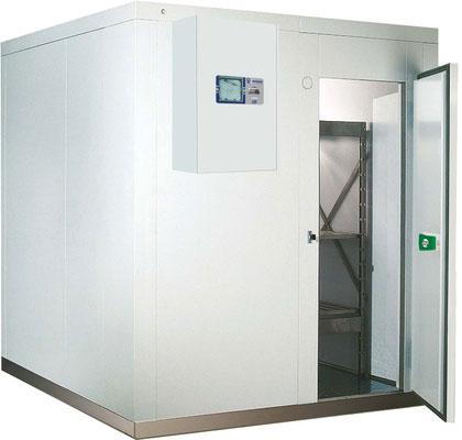 Djerba froid djerba fluides specialiste dans la for Luminaire chambre froide