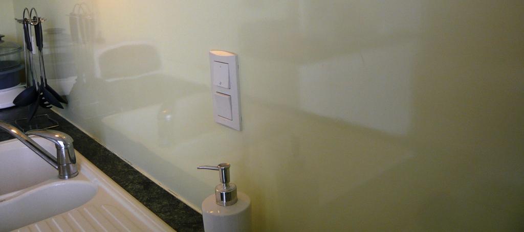 peinture brillante djerba fluides. Black Bedroom Furniture Sets. Home Design Ideas