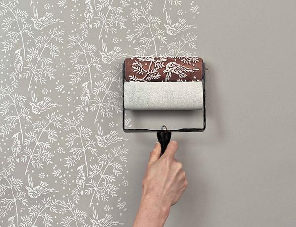 Peinture Décorative | Djerba Fluides