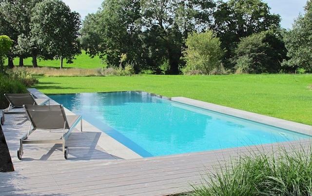 Djerba piscine d bordement djerba fluides - Piscine debordement ...