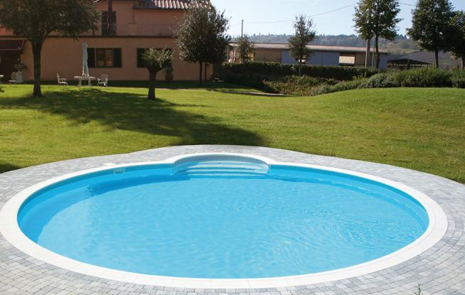 Piscine rosalie djerba fluides for Piscine waterair prix
